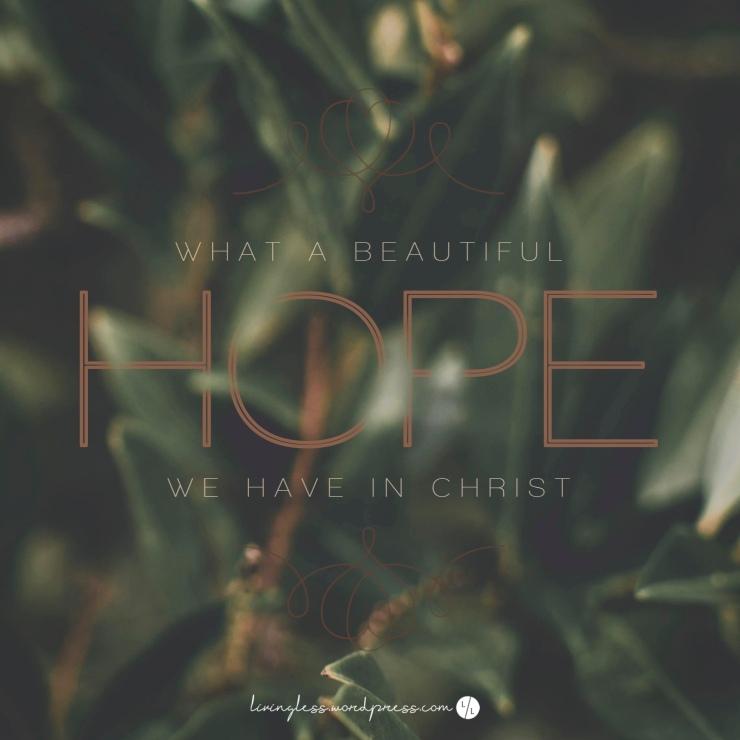 livingless.wordpress _ HOPE