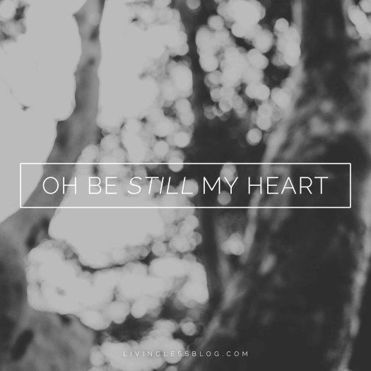 Oh be still my heart _ BLOG